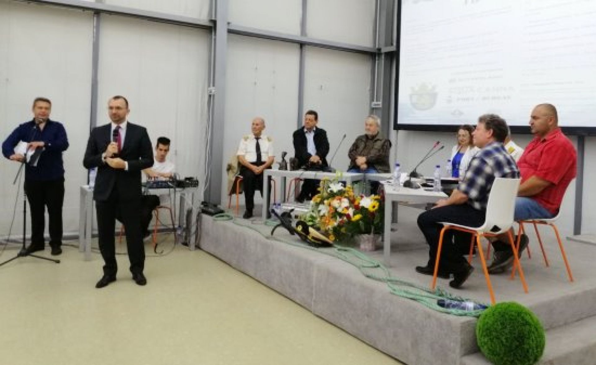 "Тридневен морски фест ""На Борда"" впечатли Бургас - 15.06.2020"