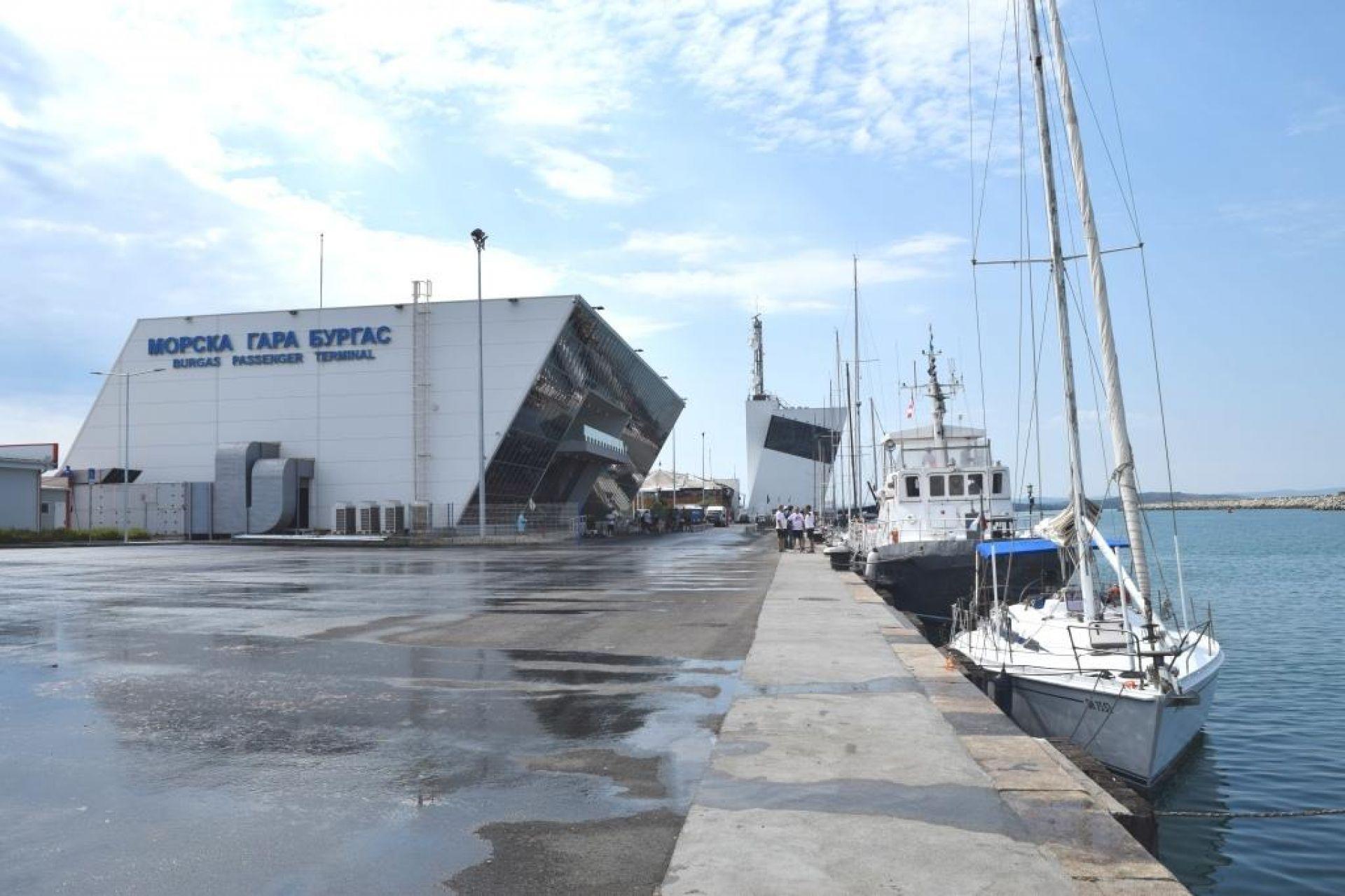 """Юбилейната 20-та регата """"Кор Кароли"""" стартира от пристанище Бургас - 13.08.2020"""